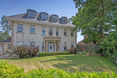 5 bedroom detached house for sale - Sherborne Court, Sherborne Walk, Swansea
