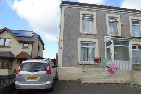 3 bedroom semi-detached house for sale - Mansel Road, Bonymaen, Swansea