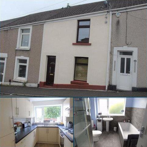 2 bedroom terraced house for sale - Millbrook Street, Plasmarl, Swansea