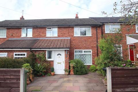 3 bedroom terraced house for sale - Twinnies Road, Wilmslow
