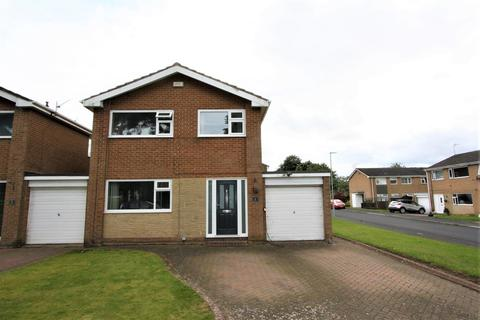 3 bedroom link detached house for sale - Wallington Drive, Sedgefield, Stockton-On-Tees