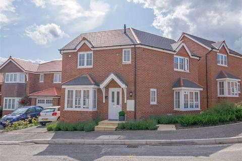 3 bedroom detached house for sale - Poppy Field Road, Northop Hall, Mold