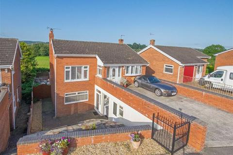 3 bedroom detached house for sale - Bryn Awelon, Mold