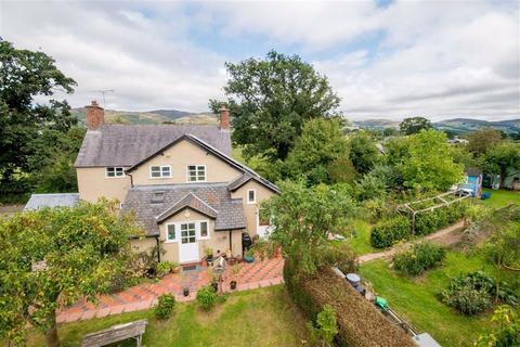 3 bedroom detached house for sale - Llanbedr Dyffryn Clwyd, Ruthin