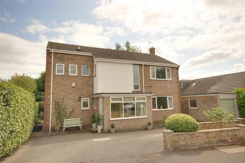 4 bedroom detached house for sale - Northfield Close, South Cave
