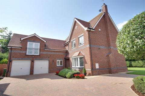 6 bedroom detached house for sale - Conisbro Croft, Hessle