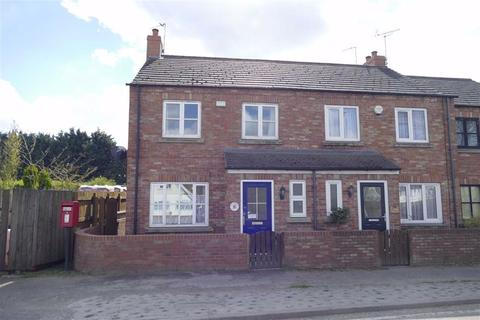 3 bedroom terraced house to rent - Fridaythorpe