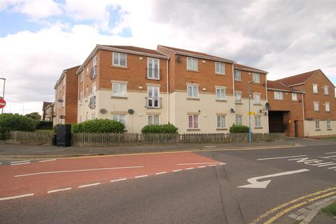 2 bedroom apartment to rent - Queens Court, Warren Road, Hartlepool