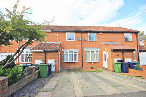 2 bedroom terraced house for sale - Poplar Crescent, Birtley, Chester Le Street