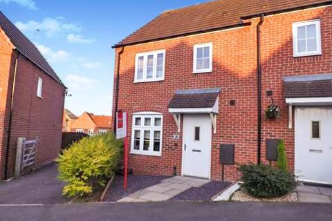 3 bedroom semi-detached house to rent - Kisdon Avenue, Norton Heights, Stoke-On-Trent