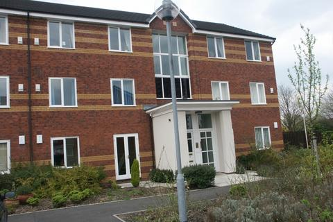 2 bedroom apartment for sale - Velour Close, Trinity Riverside, Salford, M3