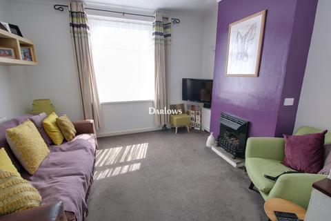 2 bedroom terraced house for sale - Virgil Street, Cardiff