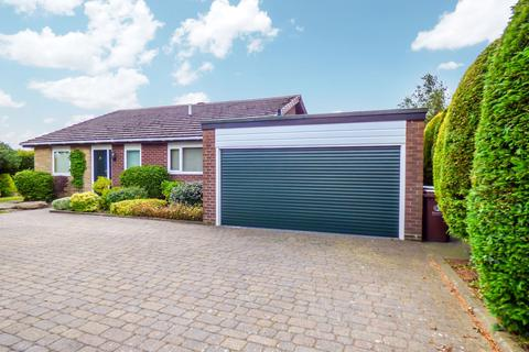 3 bedroom bungalow for sale - Nedderton, Nedderton Village, Bedlington, Northumberland, NE22 6AU