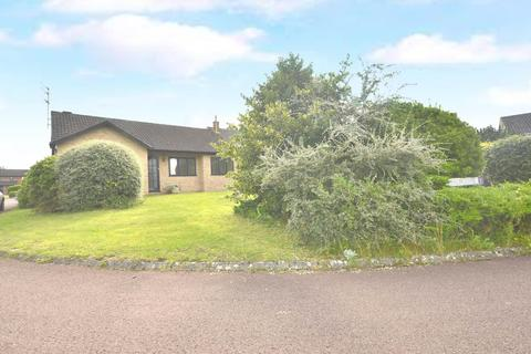 3 bedroom detached bungalow for sale - Merlin Close, CHELTENHAM, Gloucestershire, GL53 0NF
