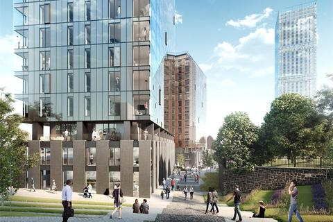 1 bedroom apartment for sale - Meadowside, Angel Meadow Manchester Greater Manchester