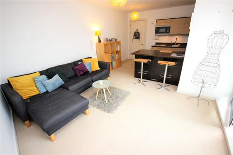 2 bedroom apartment for sale - Icon 25 101 High Street Manchester