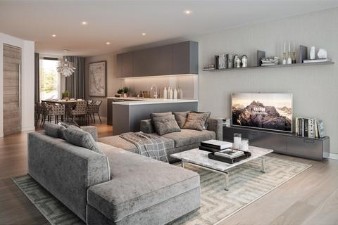 5 bedroom flat for sale - St. Stephen Street Salford M3