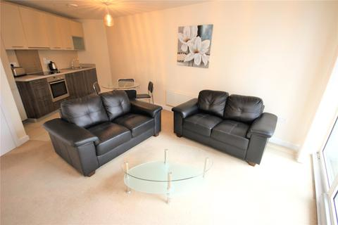 2 bedroom apartment for sale - Spectrum, Blackfriars Road Block 11, Salford Greater Manchester
