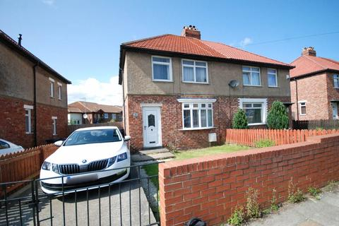 3 bedroom semi-detached house for sale - Gorse Avenue, South Shields