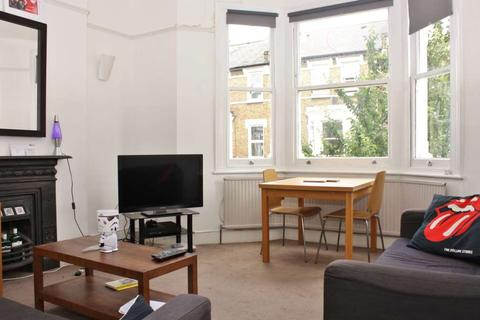 2 bedroom flat to rent - Clitheroe Road SW9
