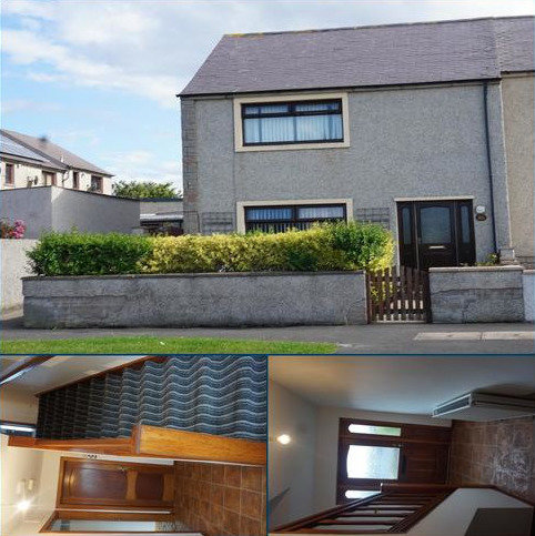 2 bedroom terraced house for sale - West Road, Fraserburgh, AB43