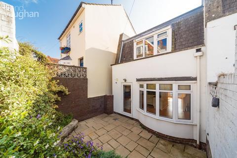 2 bedroom house to rent - New Dorset Street, Brighton, BN1