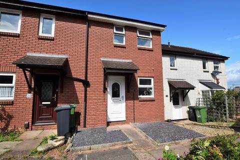 2 bedroom terraced house for sale - Ashleigh, Alphington, EX2