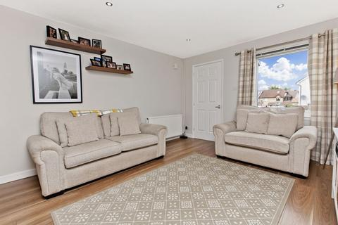 2 bedroom terraced house for sale - 25 The Murrays Brae, Liberton, EH17 8UF