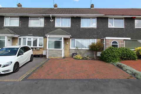 3 bedroom terraced house for sale - Longeaton Drive , Whitchurch , Bristol, BS14 9AP