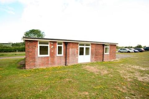Industrial unit to rent - The Wardens Lodge, Unit 8, Dean Hill Park, West Dean, Salisbury