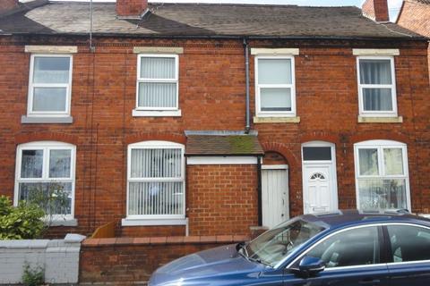 2 bedroom terraced house for sale - New John Street, Halesowen, West Midlands, B62 8HL