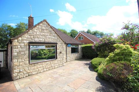 2 bedroom detached bungalow for sale - Blackcarr Road, Manchester, M23 1PN