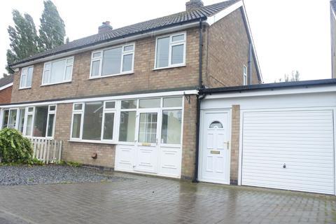 3 bedroom semi-detached house to rent - Paske Avenue, Gaddesby, Melton Mowbray, LE7 4WJ