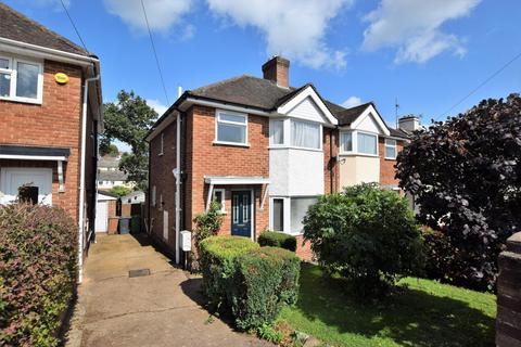 3 bedroom semi-detached house for sale - Isleworth Road, St Thomas, EX4