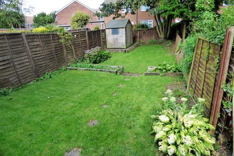 1 bedroom flat for sale - Warton Ave, Beverley , East Yorkshire , HU17 OJB