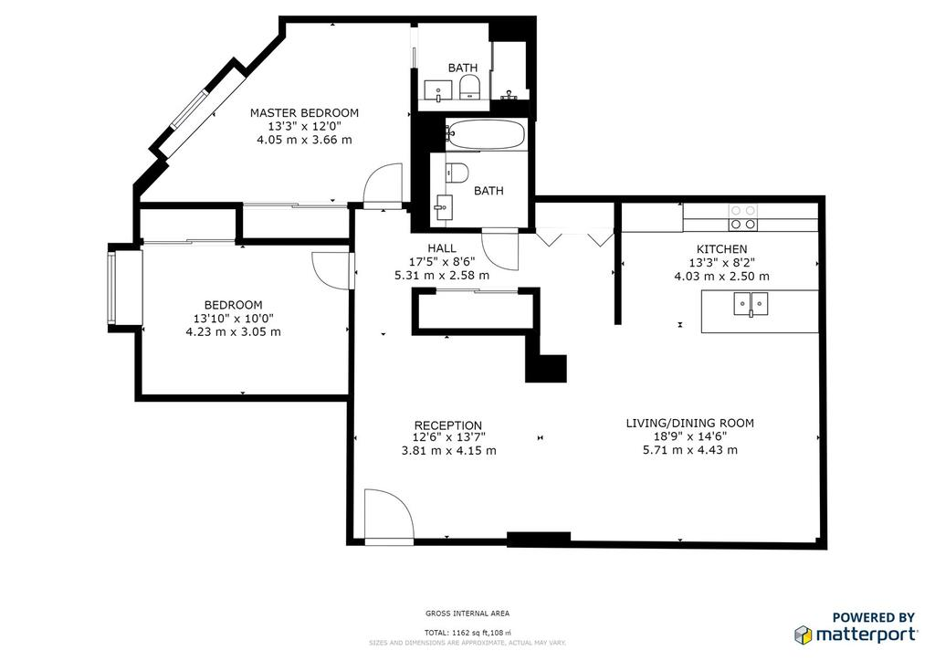 Floorplan: Picture No. 36