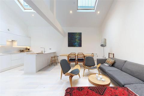 2 bedroom flat for sale - 294 St James' Road, Bermondsey, London, SE1