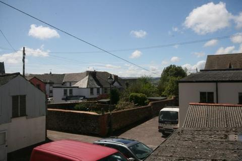1 bedroom flat - Topsham - Well presented first floor flat in the heart of Topsham