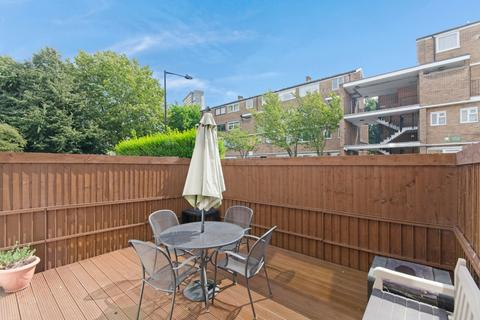 2 bedroom apartment for sale - Lingard House, Marshfield Street, Isle Of Dogs E14