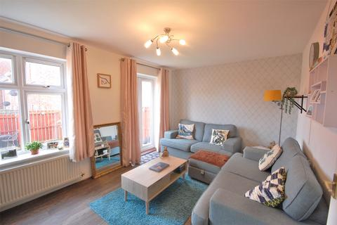 3 bedroom terraced house for sale - Gosforth