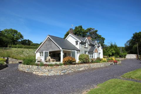 4 bedroom detached house for sale - Llechwedd, Conwy LL32