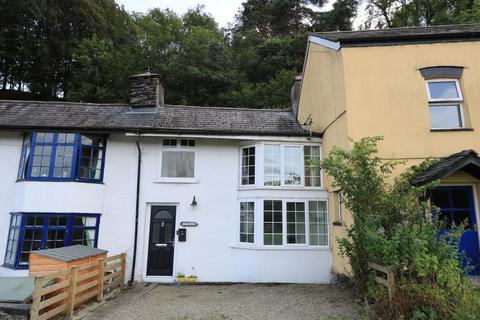 2 bedroom cottage for sale - Avondale, Derwenlas, Machynlleth SY20 8TN