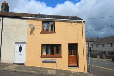 2 bedroom end of terrace house for sale - Brown Street, Maesteg, Bridgend. CF34 0BN