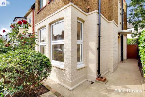 2 bedroom flat for sale - Beacontree Road, Leytonstone