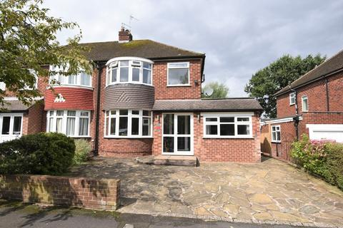 3 bedroom semi-detached house for sale - Tewkesbury Avenue, Hale