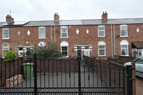 3 bedroom terraced house for sale - Gerald Street, WHITELEAS, South Shields, Tyne and Wear, NE34 8RG