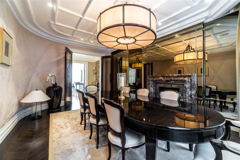 5 bedroom house to rent - Knightsbridge, London