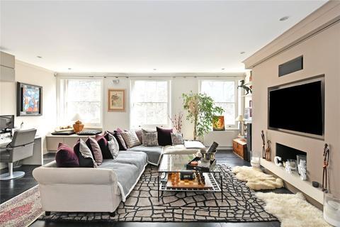 3 bedroom duplex for sale - Montagu Square, Marylebone, W1H
