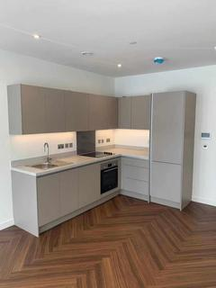 2 bedroom apartment to rent - The Lightbox, Blue, Salford, Lancashire, M50
