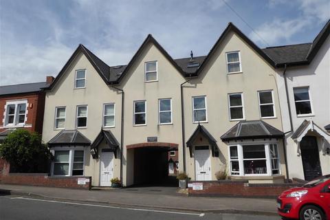3 bedroom flat to rent - Station Road, Harborne, Birmingham, B17 9LX